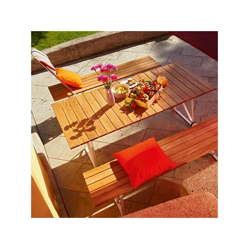 Weishaupl Balance Gartentisch 160 X 90 Cm