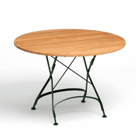 Weishaupl Classic Runder Gartentisch O 110 Cm